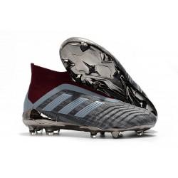 adidas Paul Pogba PP Zapatos de Futbol Predator 18+ FG