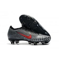 Neymar 2019 Botas de fútbol Nike Mercurial Vapor 12 Elite Sg Pro Ac