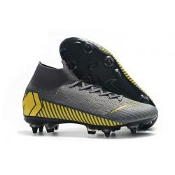 Nike Bota de Futbol Mercurial Superfly 6 Elite SG-Pro Juego Pack