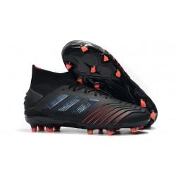 Botas de Futbol adidas Predator 19.1 FG Hombre
