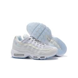 Zapatillas Nike Air Max 95 Hombres Blanco