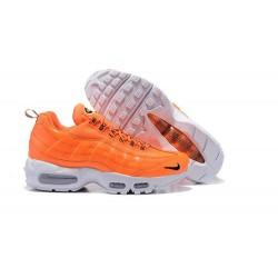 Nike Air Max 95 Premium Zapatos Naranja