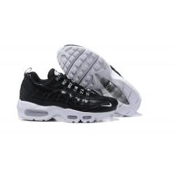 Nike Air Max 95 Premium Zapatos Negro