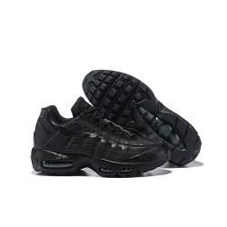 Nike Air Max 95 Zapatos Negro
