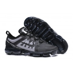 Nike Air VaporMax 2019 Zapatos Negro Gris