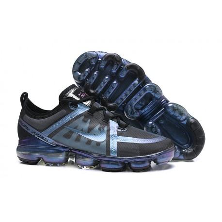 Nike Air VaporMax 2019 Sneakers Basse Azul Negro