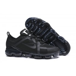 Nike Air VaporMax 2019 Zapatos Negro