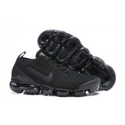 Zapato Nike Air VaporMax Flyknit 2019 - Negro