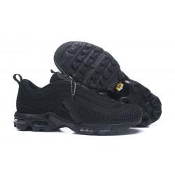 Zapatillas - Hombre Nike Air Max 97 Plus Negro