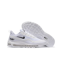 Nike Air Max 97 Sequent Zapatos Blanco