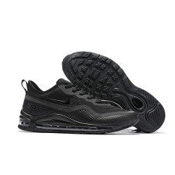 Nike Air Max 97 Sequent Zapatos Negro