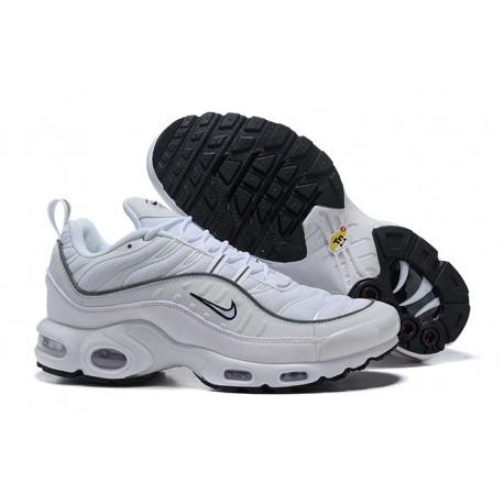 Zapatillas Nike Air Max TN 98 Plus Blanco
