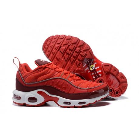 Zapatillas Nike Air Max TN 98 Plus Rojo