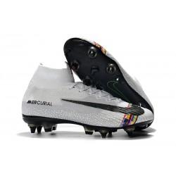 Nike Bota de Futbol Mercurial Superfly 6 Elite SG-Pro LVL UP