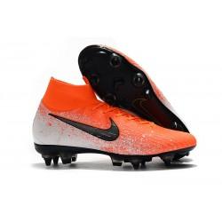 Nike Bota de Futbol Mercurial Superfly 6 Elite SG-Pro Euphoria Pack