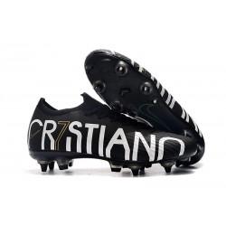 Nike Cristiano Ronaldo CR7 Zapatillas Mercurial Vapor XII Elite Sg-Pro