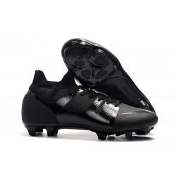 Nike Mercurial GS 360 Botas de Futbol Negro