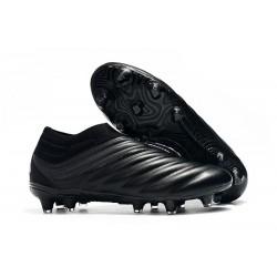 adidas Copa 19+ FG Zapatillas de Fútbol - Negro