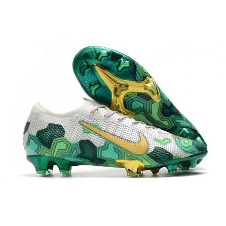 Nike Mercurial Vapor XIII 360 Elite FG Mbappe Botas de Fútbol