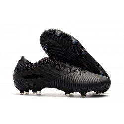 Botas de Futbol adidas Nemeziz 19.1 FG - Negro
