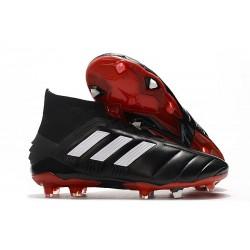 Botas de Futbol adidas Predator Mania 19.1 FG ADV Negro