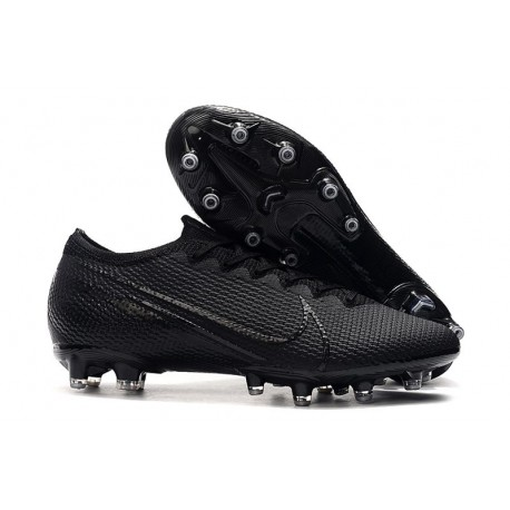 Botas Nike Mercurial Vapor 13 Elite AG-PRO Negro