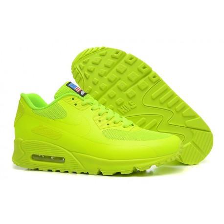 Nike Air Max 90 Hyperfuse QS Voltio