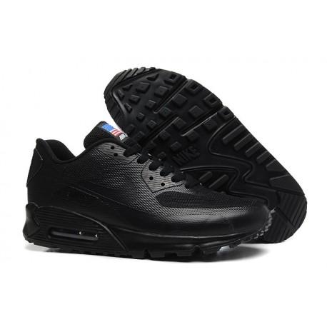 Nike Air Max 90 Hyperfuse QS Negro