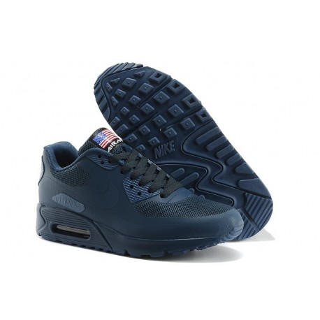 Nike Air Max 90 Hyperfuse QS Cian