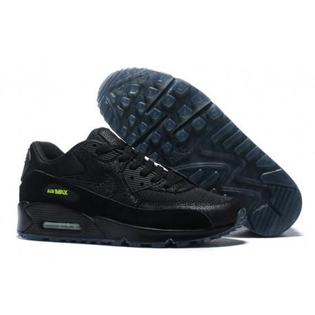 Nike Zapatillas Air Max 90 Negro