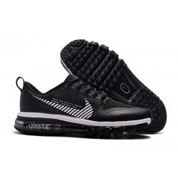 Nike Air Max 2020 Botas Hombre Negro Blanco