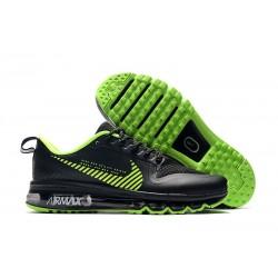 Nike Air Max 2020 Botas Hombre Negro Verde