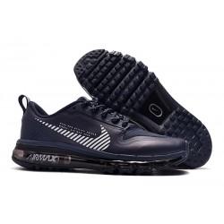 Nike Air Max 2020 Botas Hombre Azul Blanco