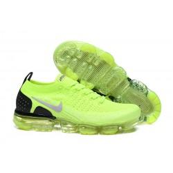 Nuevo Zapatillas Nike Air Vapormax Flyknit 2 Verde