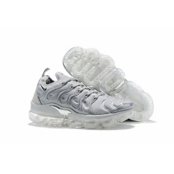 Nike Zapatos Air Vapormax Plus Gris