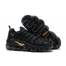 Nike Zapatos Air Vapormax Plus Negro Oro