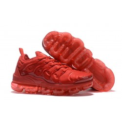 Nike Zapatos Air Vapormax Plus Rojo