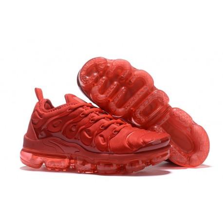 Nike Zapatos Air Vapormax Plus Rojo