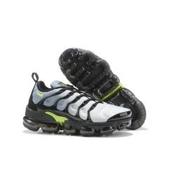 Zapatillas Hombre Nike Air Vapormax Plus Gris Negro