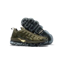 Zapatillas Hombre Nike Air Vapormax Plus Verde
