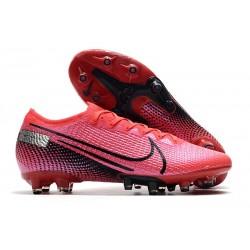 Botas Nike Mercurial Vapor 13 Elite AG-PRO Láser Crimson Negro