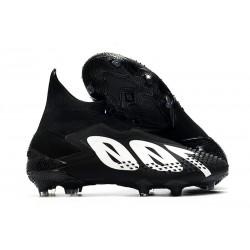 Bota adidas Predator Mutator 20+ FG Negro Blanco