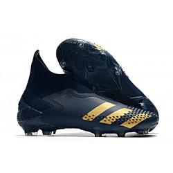 adidas Zapatillas Predator Mutator 20+ FG - Negro Oro