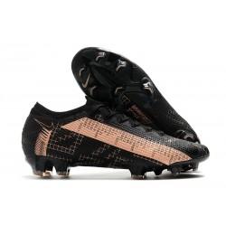 Botas Nike Mercurial Vapor XIII Elite FG Negro Rosa