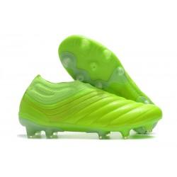 Botas de fútbol ADIDAS Copa 20+ FG Verde