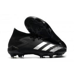 adidas Predator Mutator 20.1 FG Botas y Zapatillas de Fútbol Negro