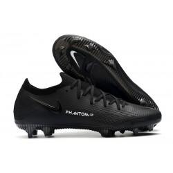 Botas de fútbol Nike Phantom GT Elite FG - Negro