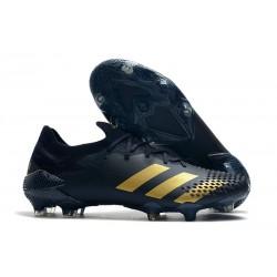 Zapatillas adidas Predator Mutator 20.1 Low FG Negro Oro