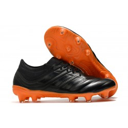 adidas Zapatillas de Fútbol Copa 19.1 FG - Negro