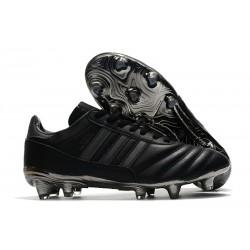adidas Zapatos de Fútbol Copa Mundial 21 FG Negro